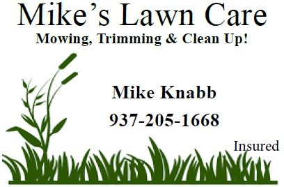 mikes lawn care