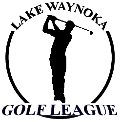 Golf League Logo